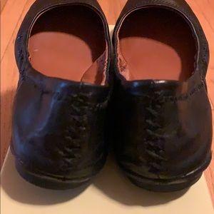 Lucky Brand Shoes - Black Lucky Brand ballerina flats